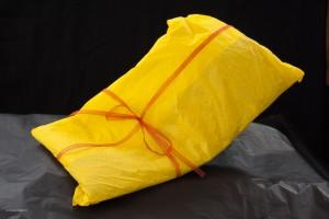 emballage jaune