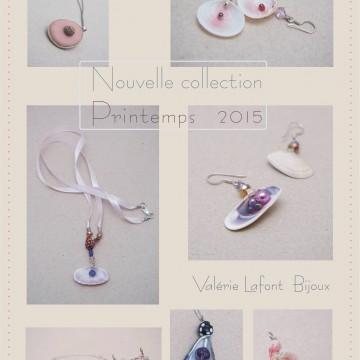 nouvelle collection 2015