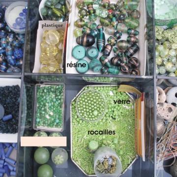 matériaux verts