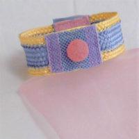 Bracelets Passementerie