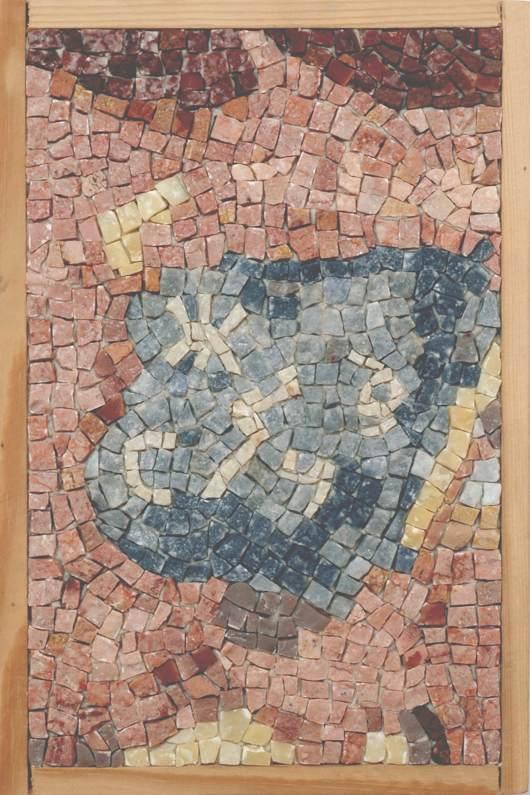 16. SANS TITRE, 19.5 x 12.5 cm, marbre
